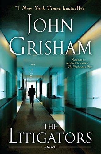 9780345536884: The Litigators: A Novel
