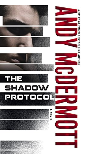 9780345537065: The Shadow Protocol