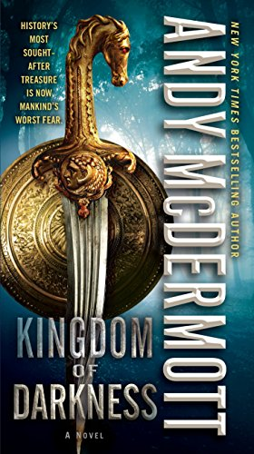 9780345537089: Kingdom of Darkness (Nina Wilde and Eddie Chase)
