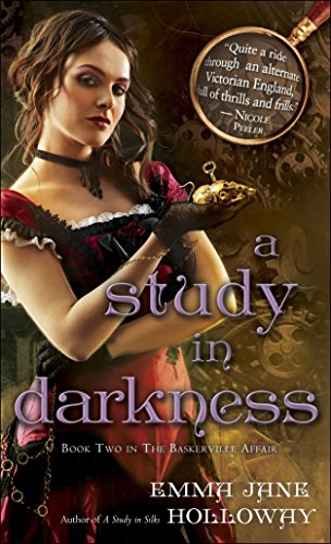 9780345537195: A Study in Darkness