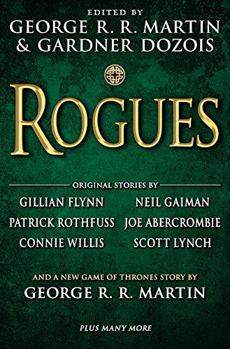 9780345537263: Rogues