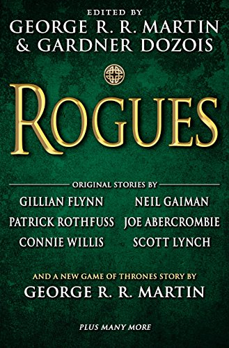 Rogues: George R. R.