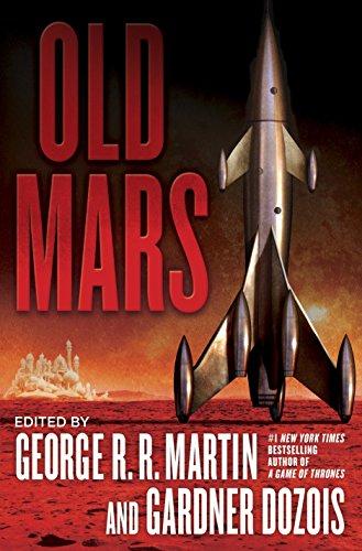 9780345537270: Old Mars
