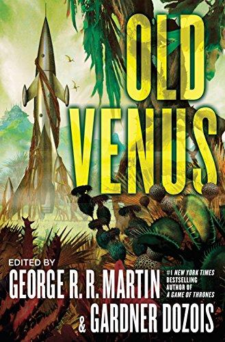 9780345537287: Old Venus