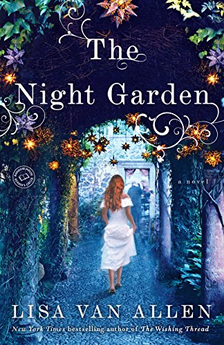 9780345537836: The Night Garden: A Novel