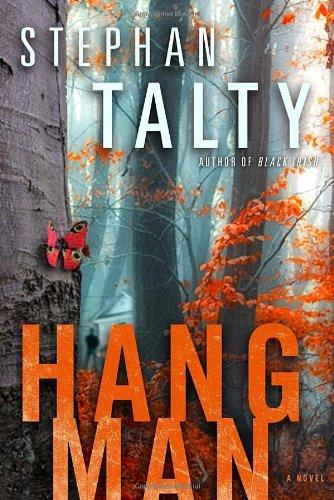 9780345538086: Hangman: A Novel