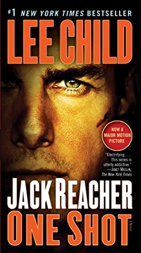 9780345538192: Jack Reacher One Shot (Film) (A Format)