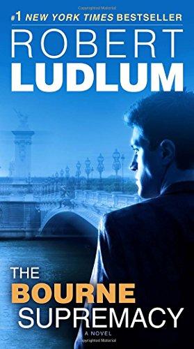9780345538208: The Bourne Supremacy: Jason Bourne Book #2