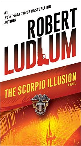 9780345538222: The Scorpio Illusion: A Novel