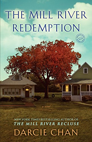 The Mill River Redemption: Chan, Darcie