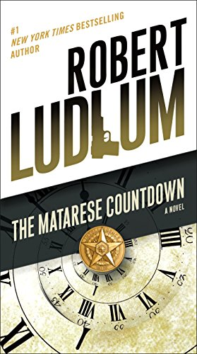 9780345538253: The Matarese Countdown