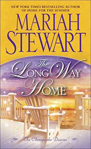 9780345538413: The Long Way Home: The Chesapeake Diaries