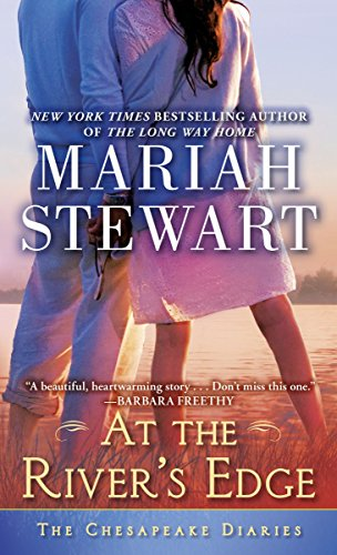 At the River's Edge (The Chesapeake Diaries)