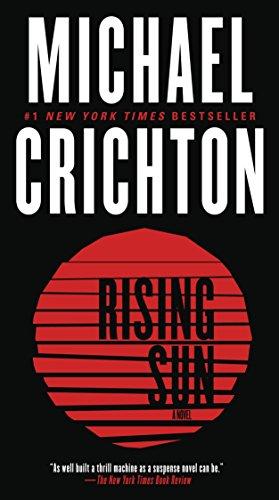 9780345538970: Rising Sun: A Novel