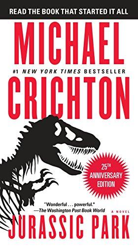9780345538987: Jurassic Park: A Novel