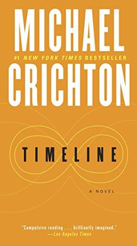 9780345539014: Timeline: A Novel