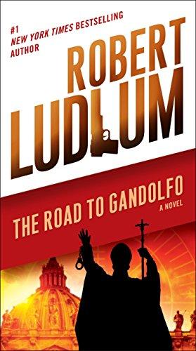 9780345539151: The Road to Gandolfo: A Novel