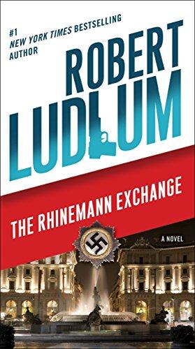 9780345539175: The Rhinemann Exchange: A Novel