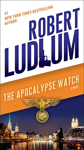 9780345539205: The Apocalypse Watch: A Novel