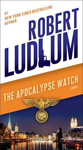 9780345539205: The Apocalypse Watch: A Novel
