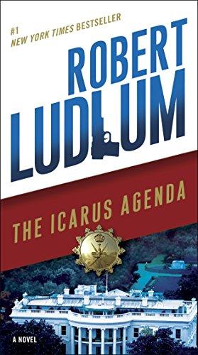 9780345539212: The Icarus Agenda: A Novel