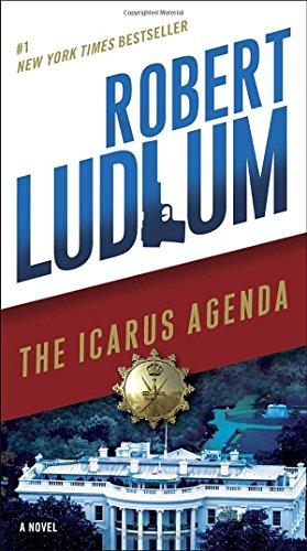 The Icarus Agenda: A Novel: Ludlum, Robert