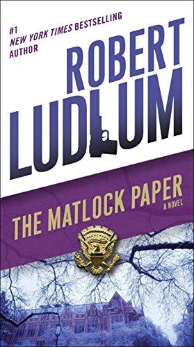 The Matlock Paper: A Novel: Ludlum, Robert