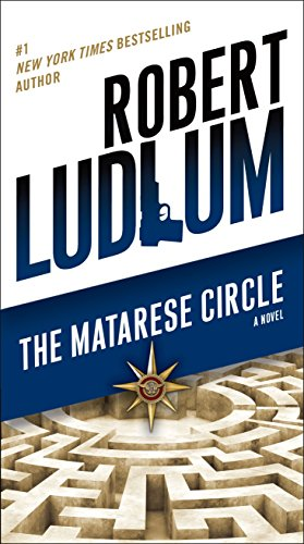 9780345539243: The Matarese Circle: A Novel