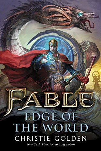 9780345539373: Fable: Edge of the World
