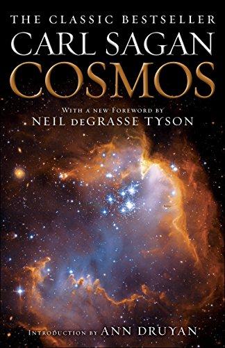9780345539434: Cosmos