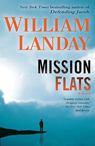 9780345539458: Mission Flats: A Novel