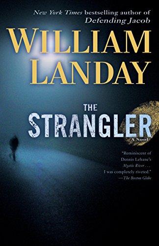 9780345539465: The Strangler