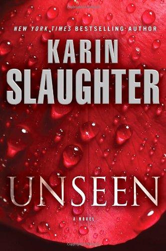 9780345539472: Unseen: A Novel (Will Trent)