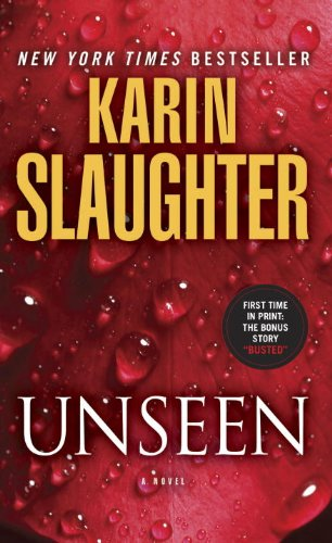 "9780345539496: Unseen (with bonus novella ""Busted""): A Novel (Will Trent)"