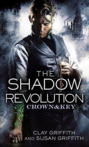 9780345539502: The Shadow Revolution