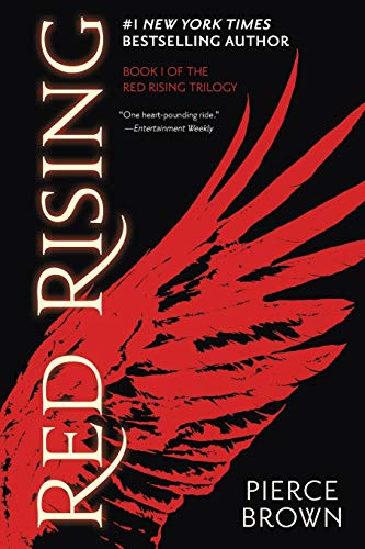 9780345539809: Red Rising