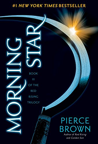 Morning Star: Book III of The Red: Brown, Pierce