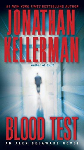 9780345540126: Blood Test: An Alex Delaware Novel