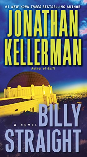 9780345540133: Billy Straight: A Novel (Petra Connor)