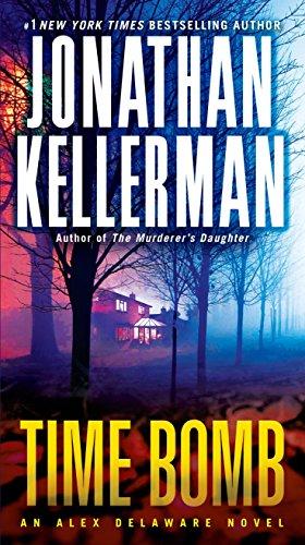 9780345540171: Time Bomb: An Alex Delaware Novel