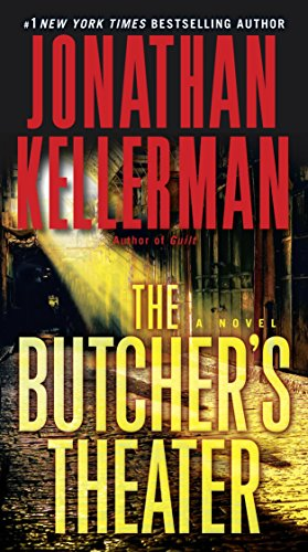 9780345540188: The Butcher's Theater: A Novel