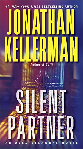 9780345540232: Silent Partner: An Alex Delaware Novel