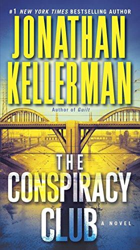 9780345540249: The Conspiracy Club: A Novel