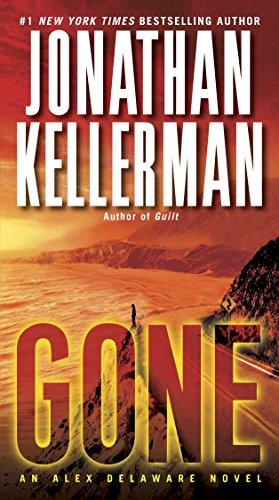 9780345540256: Gone: An Alex Delaware Novel