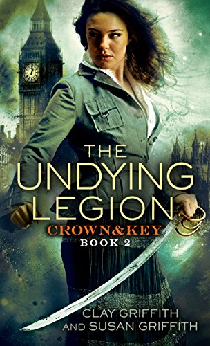9780345540485: The Undying Legion