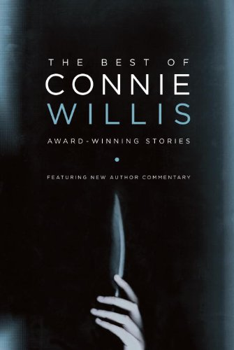 9780345540645: The Best of Connie Willis: Award-Winning Stories