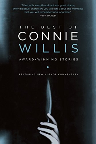 9780345540669: The Best of Connie Willis: Award-Winning Stories