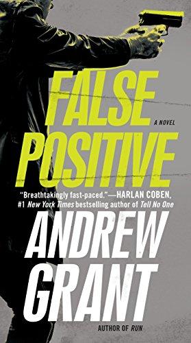 9780345540768: False Positive: A Novel (Detective Cooper Devereaux)