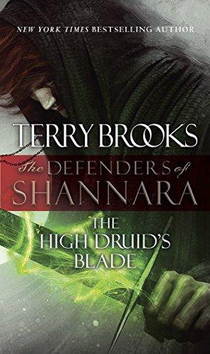 9780345540782: The High Druid's Blade