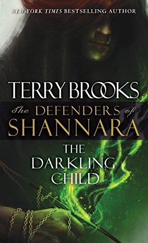 9780345540812: The Darkling Child (Bantam Books)